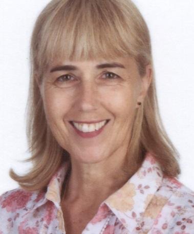 Portrait Beatrice Frischknecht